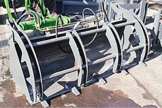 Holzgreifschaufel W01, Puma Multipower