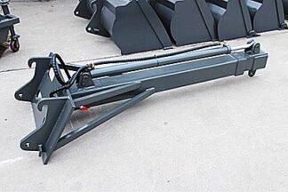 Hubarm W01, Puma Multipower
