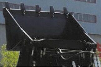 Mehrzweckschaufel M 01, Puma Multipower