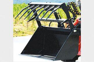 Silage Greifschaufel M 01, Puma Multipower