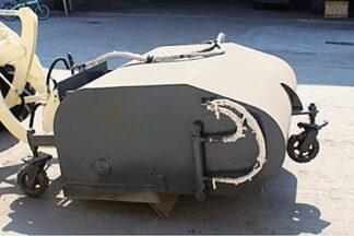 Strassenkehrmaschine Geschlossenen W01, Puma Multipower